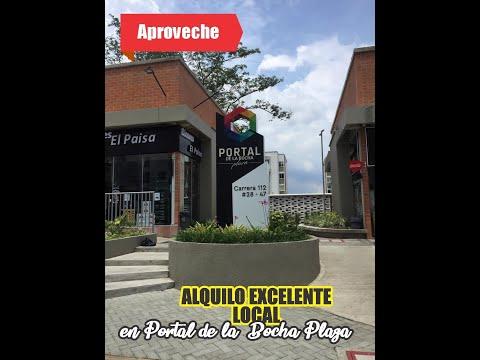 Locales y Bodegas, Alquiler, Ciudad Bochalema - $2.800.000