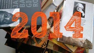 2014 || Лучшие книги фото
