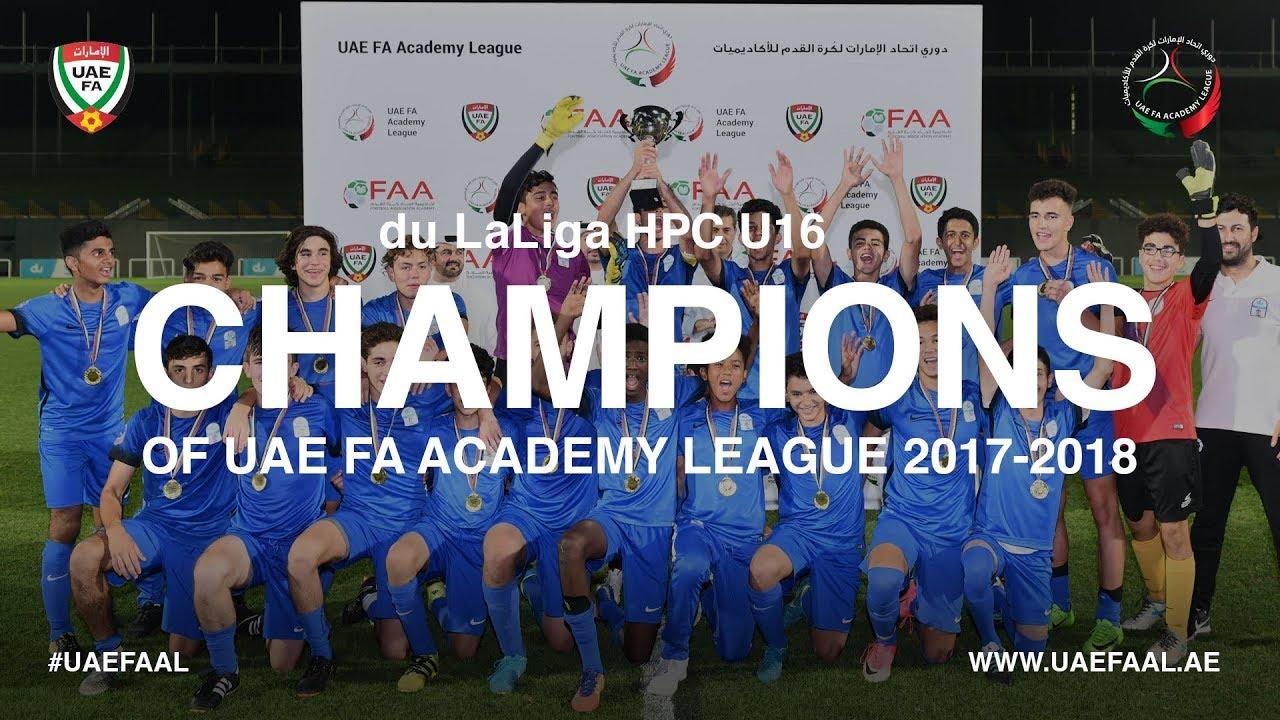 Best Football Academy in Dubai, Sharjah & Abu Dhabi, UAE