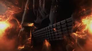 Rebel - Krvavá růže (LYRIC VIDEO)