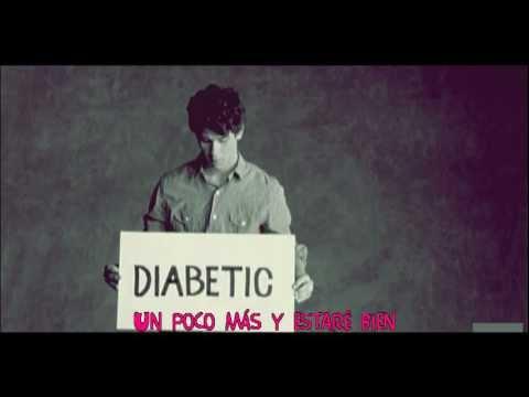 Diabetikerdiät-Produkte
