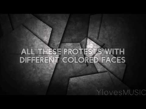 The Black Eyed Peas ft. The World - #WHERESTHELOVE (Lyrics)