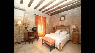 preview picture of video 'Hotel Monnaber Vell  in Campanet, Spain'