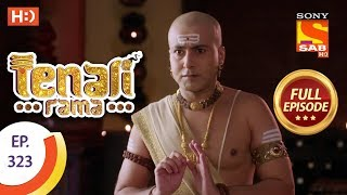 Tenali Rama - Ep 323 - Full Episode - 2nd October, 2018