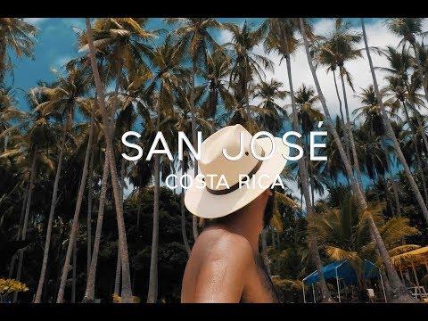 Que hacer, ver o comer en San José || Costa Rica #4