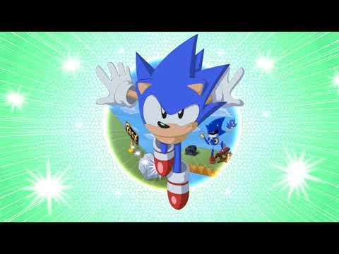Download Palmtree Panic Present Jpn Pal Sonic The Hedgehog
