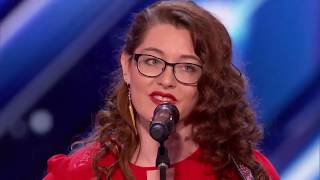 Mandy Harvey - Try (Español Sub)