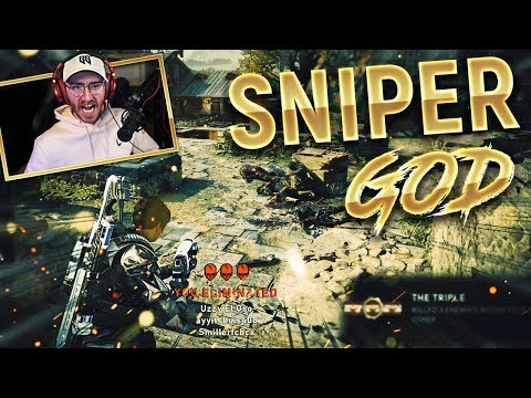 I'm NASTY with the SNIPER - Gears 5 Highlights!