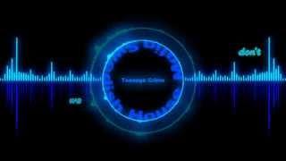 Swedish House Mafia-Teenage Crime (Original Mix and Audio Spectrum with lyrics)