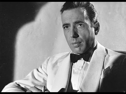 THE DEATH OF HUMPHERY BOGART