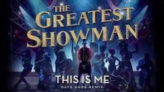 This Is Me - Kealla Settle [The Greatest Showman] (Lyrics)