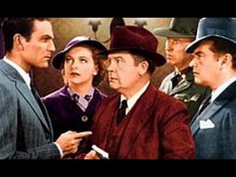 The President's Mystery (1936) – Full Movie