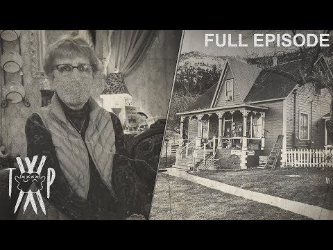 The Real Dake House Story - A Paranormal Mystery