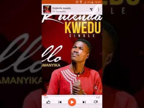 Download Kutenda Kwedu HD Mp4 3GP Video and MP3
