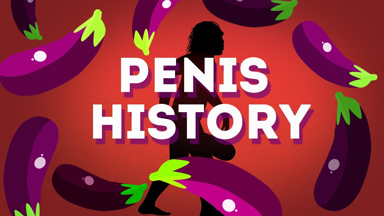 The History Of The Penis thumbnail