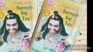 Drama Gong Legendaris Sampik Ingtay Kisah Abadi