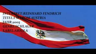 REINHARD FENDRICH I'M FROM AUSTRIA