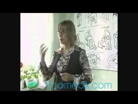 Как делать профилактику от простатита