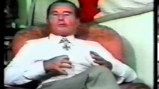 ТАЙНЫ ВЕКА 1992. Мистика Рейха. 1. Аненербе