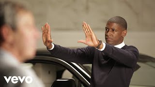 Labrinth - Let It Be (Behind The Scenes)