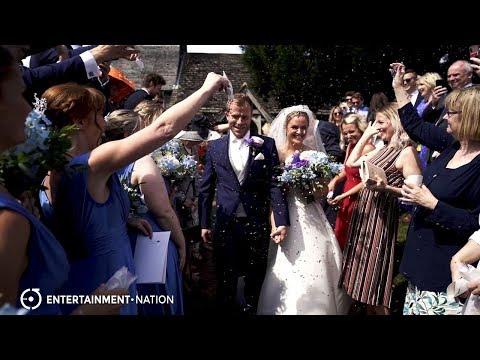 Fond Media - Wedding Videographers