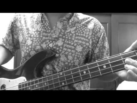 Next to be lowered-Mando Diao (Bass Cover)