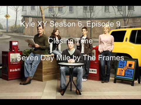 Kyle XY Season 6 Episode 9, Closing Time