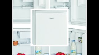 ✨ Bomann KB 389 white [Energy Class E]