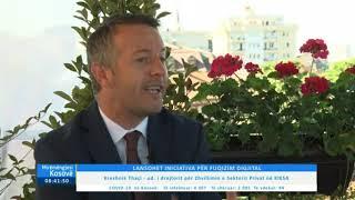 Mysafiri i Mëngjesit - Kreshnik Thaçi 10.07.2020