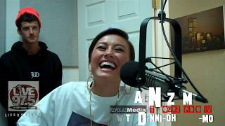 Agnez Mo Talks Chris Brown, The Music Industry And More