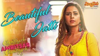 Beautiful Jatti