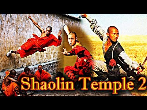 Shaolin Temple | Hindi Action Movies Full | English Dubbed Movies In Hindi Full Action