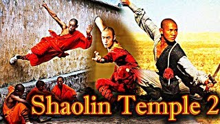 Shaolin Temple  Hindi Action Movies Full  English Dubbed Movies In Hindi Full Action