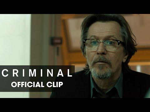 Criminal Clip 'Your Name'