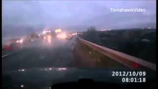 Самые лучшие российские авто приколы!