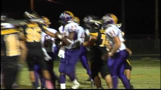 Aransas Pass Explodes In 3rd Quarter To Give Santa Rosa 2nd Straight District Loss