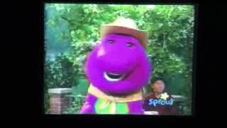 Barney & Friends Old Macdonald Had A Farm Song 1999