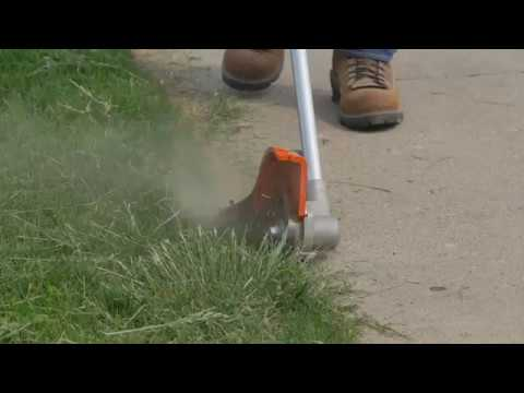 Stihl KM 56 RC-E in Mio, Michigan - Video 6