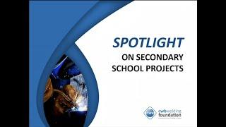 Spotlight on Student Projects