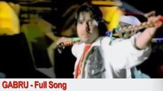 Gabru  ► Mika Singh | Video Song | Gabru | Superhit Punjabi Pop Song | DRecords