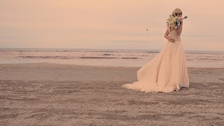 Emotional Wedding Video, Bride Cries | Easton Beach Wedding // Rotunda Ballroom - Newport, RI