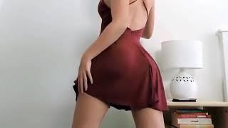 #тверк #крутитпопой #секси Классно танцует тверк