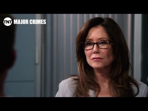 Major Crimes 2.08 (Preview)