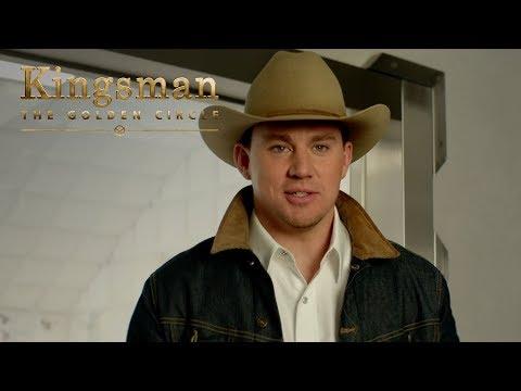 Kingsman: The Golden Circle (TV Spot 'Southern Charm')