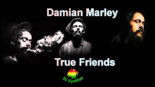 Damian Marley - True Friends