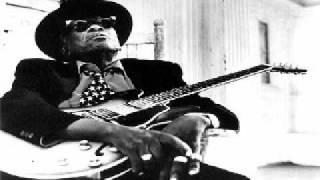 John Lee Hooker - serves me right to suffer