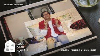 Download lagu Armand Maulana Kamu Coboy Junior Mp3