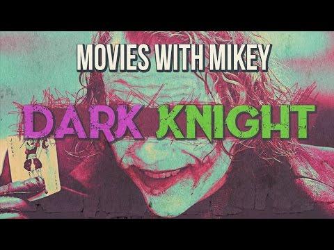 Watch: 'Borderlands' Writer's Genius 15-Minute Analysis Of 'The Dark Knight'