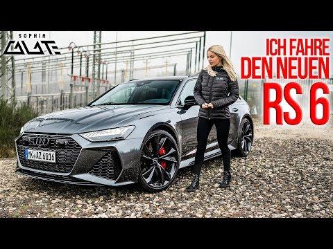Der neue Audi RS6 Avant 2020 | überteuerter Pampersbomber?