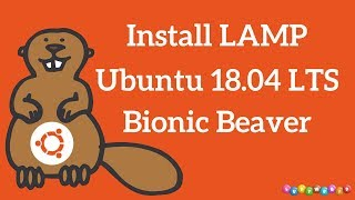 How To Install LAMPP Ubuntu Bionic Beaver 18 04 LTS